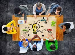 Creative Thinking – A Masterclass for Facilitators