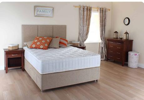 King-Koil-Armagh-Beds