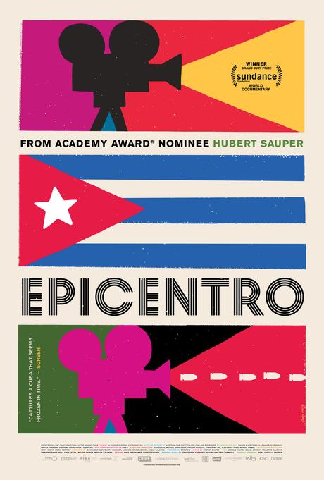 REVIEW: Epicentro