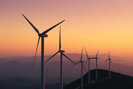 The Top 9 Green Energy Countries