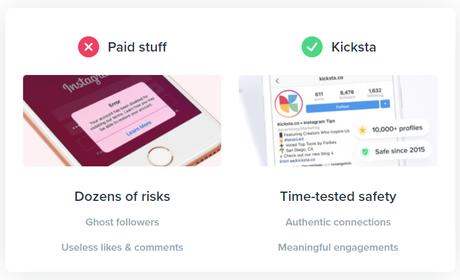 The Best Social Upgrade Alternative Kicksta 2020 | Why Did Social Upgrade Close?