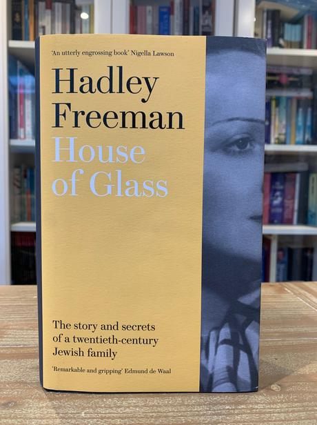 House of Glass by Hadley Freeman (2020)