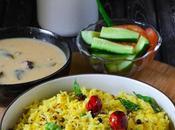 Moong Daal Pulao Recipe Sookhi Khichdi +video