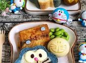 Doraemon Bread