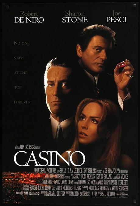 Ten of the Very Best Casino Movies You Need To Watch