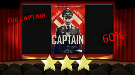 The Captain (2017) Movie Review