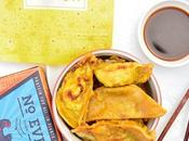 Evil Foods Nomad Dumplings Partner Plant-Based Alternative