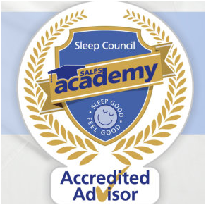 Seep Accredited Staff