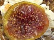 Honey Roasted Figs #FoodieExtravaganza