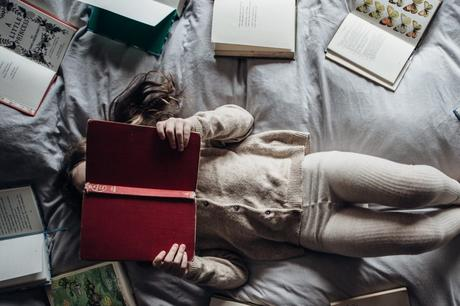 Twelve of the Most Anticipated Books of Fall