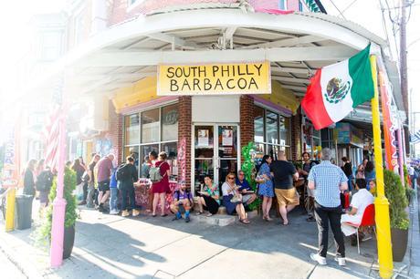 Traveler's Guide Philadelphia
