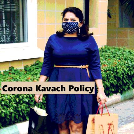 All you need to know about Corona Kavach Policy