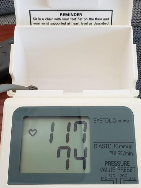 Lowering Your Blood Pressure with FOOD
