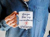 Stronger Than Circumstances #GratitudeCircle