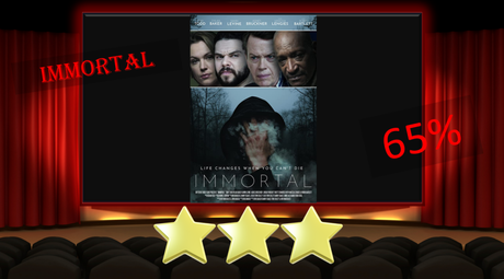 Immortal (2019) Movie Review