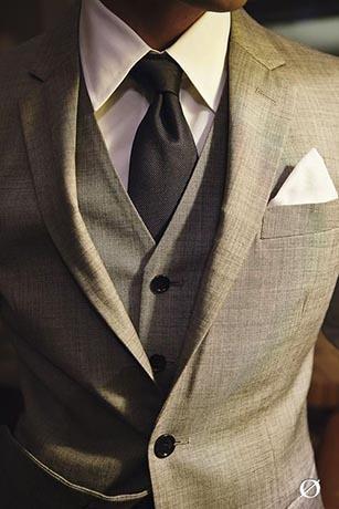 5 Fashion Rules All Men Should Follow