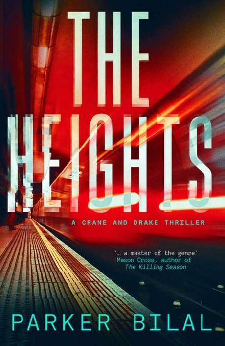 #TheHeights by @Parker_Bilal