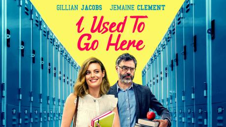 I Used to Go Here (2020) Movie Review