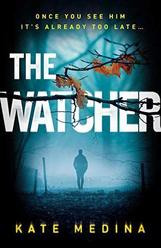 #TheWatcher by @KateTMedina