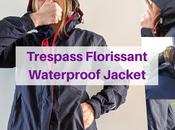 Trespass Waterproof Jacket Review