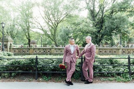 Same-Sex Weddings in New York
