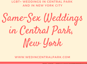 Same-Sex Weddings York