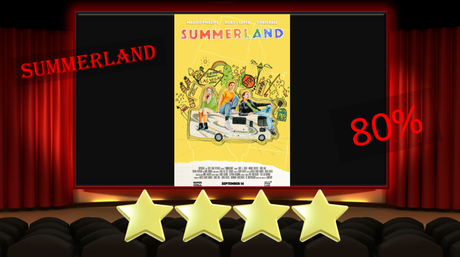 Summerland (2020) Movie Review