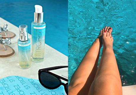 St Tropez Purity - The Easiest Way to keep an all year round Healthy Glow