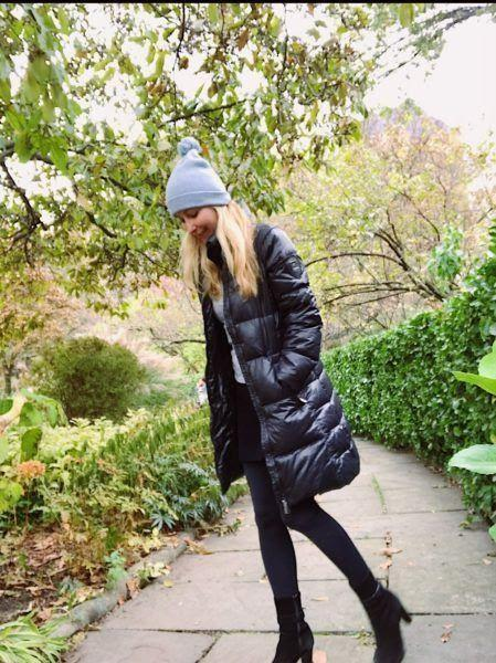 6 Puffer Jacket Styles to Consider