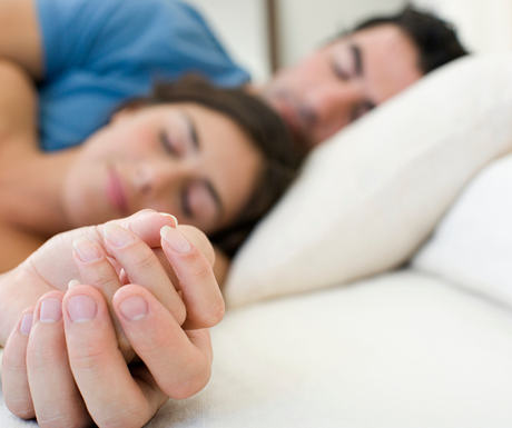 Seven Reasons Why A Bigger Bed Is Better