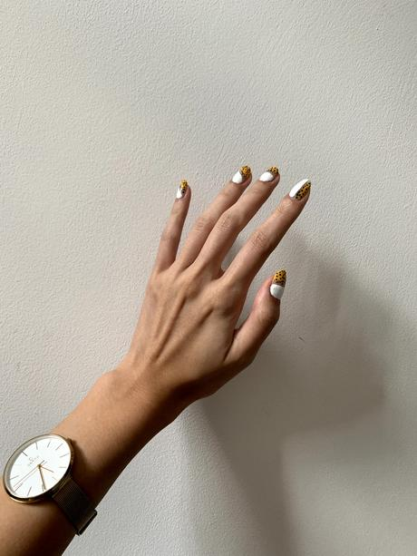 ALL ABOUT MY NAILS