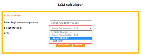 How to Solve HCF and LCM Questions Quickly – Educational Tips