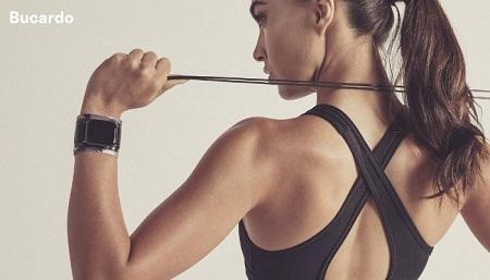 Bucardo Debuts Collection of Premium Sport Bands for the Apple Watch