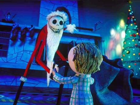 Disney Marathon: 'The Nightmare Before Christmas'