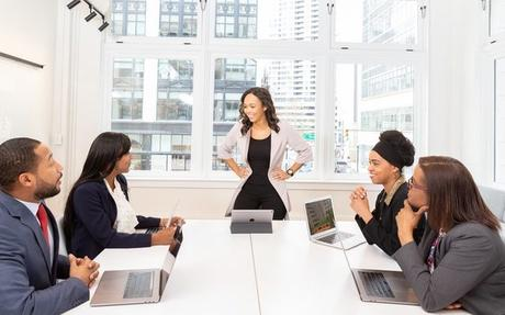 Four Tips to Grow Your Leadership Skills