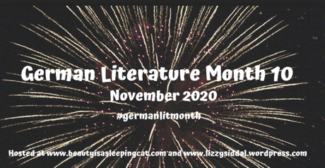 Announcing German Literature Month X