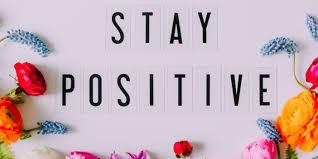 9 rules to stay positive