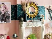 House Tour: Fabulously Daring Home, Which Effortlessly Mixes Lashings Colour Pattern