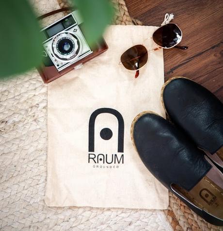 Raum Footwear Provides Sustainable Alternative for Minimalist Shoes