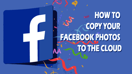 COPY FACEBOOK PHOTOS GOOGLE PHOTOS, DROPBOX, KOOFR