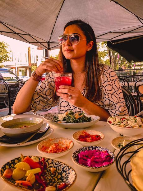 AL-FRESCO Dining In Pandemic