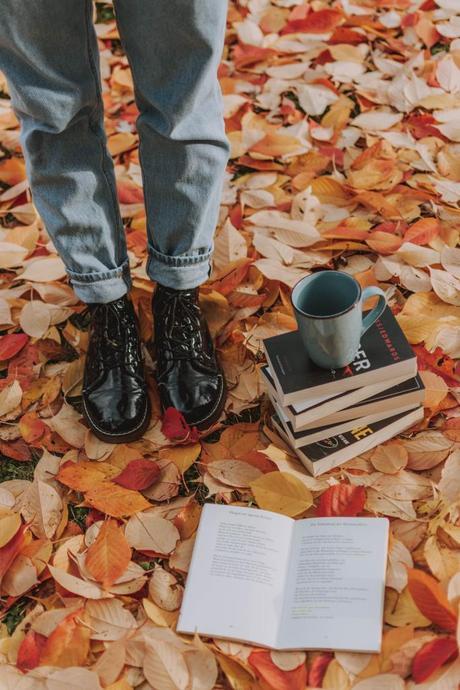 Create a Fresh Fall Routine