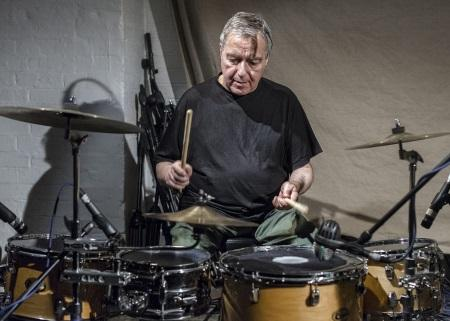 Prog Rock Grooves: Jaki Liebezeit & the Nature of Rhythm 09/18