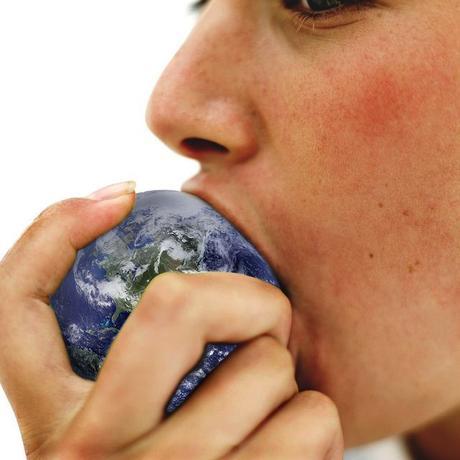 Australia: the world's unsustainable 'mine'
