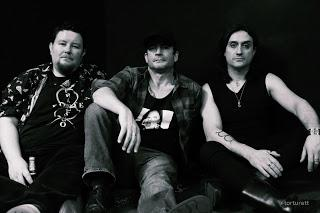8snake Release Surprise Live Album