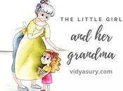Little Girl Grandma