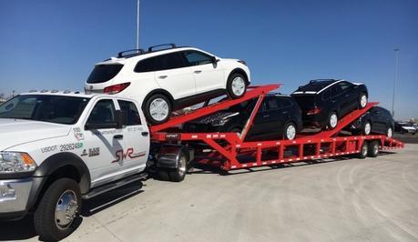 How to maintain a 4 car hauler? 3 expert's tips