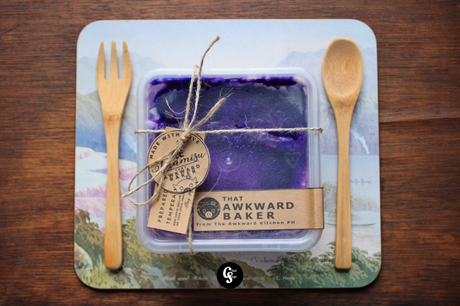 Banana Bread, Spanish Bread & Tiramisu by That Awkward Baker from The Awkward Kitchen PH