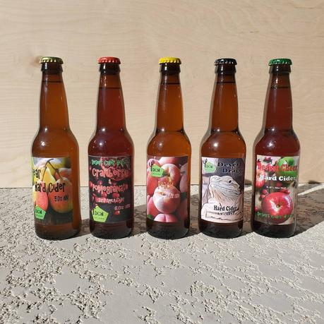 Complete List of Regional Hard Ciders For You to Enjoy