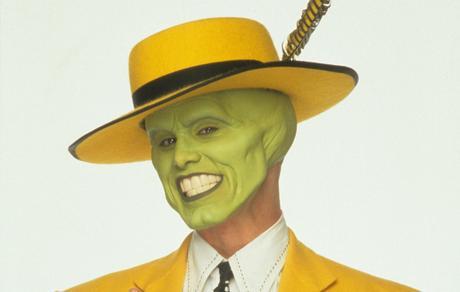 Most Iconic Movie Masks
